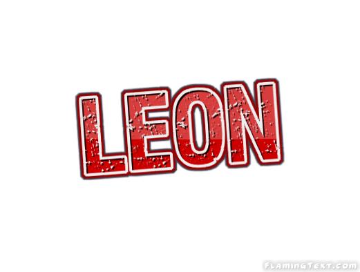 Leon Logo.