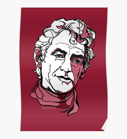 Leonard Bernstein: Posters.
