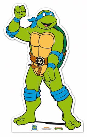 Ninja turtle shell clipart leonardo.