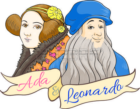 418 Leonardo Da Vinci Stock Illustrations, Cliparts And Royalty.