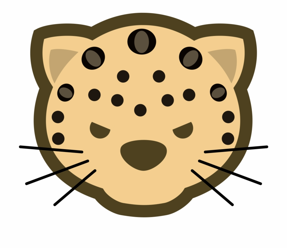 This Free Icons Png Design Of Dou Shou Qi Leopard.