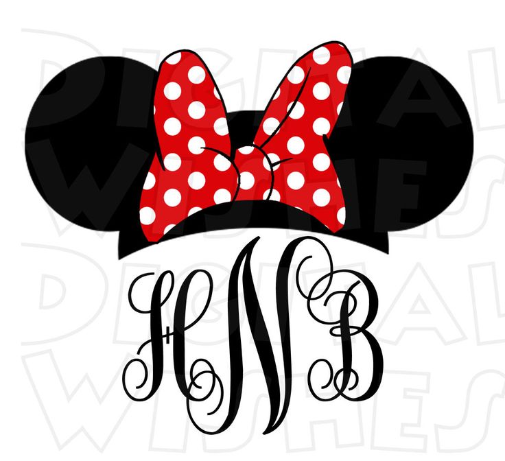 Minnie Ear Clipart 20 Free Cliparts Download Images On