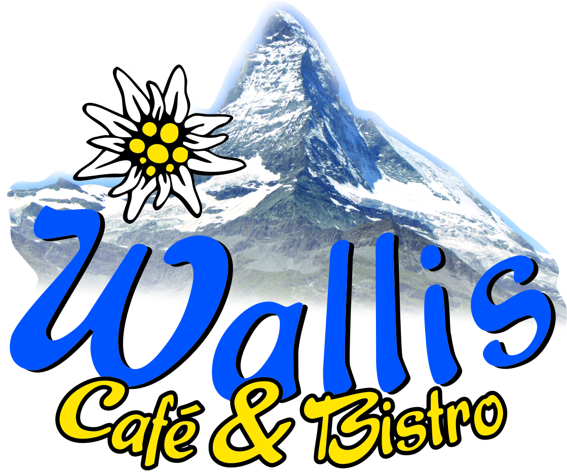 Wallis Cafe & Bistro.