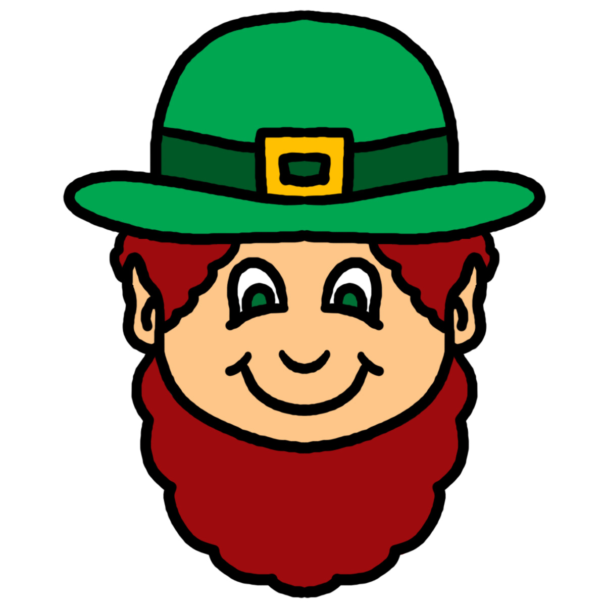 Free Cartoon Pictures Of Leprechauns, Download Free Clip Art.