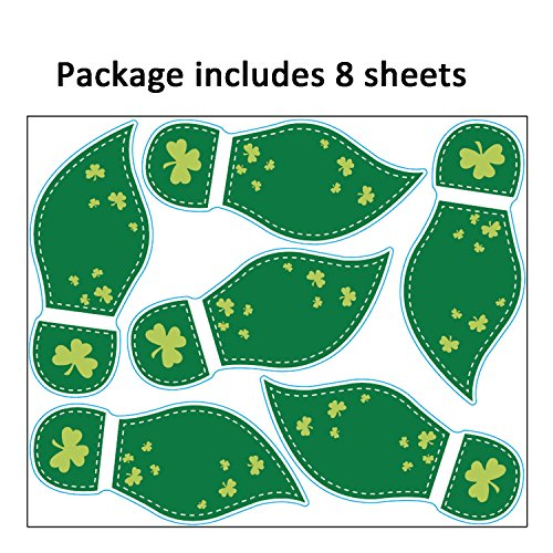 Leprechaun clipart footprint, Leprechaun footprint.