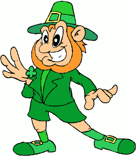 Leprechauns ★ Fun with Irish Leprechauns for Saint Patrick's Day.