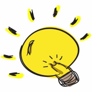 Yellow Crayon Clipart.