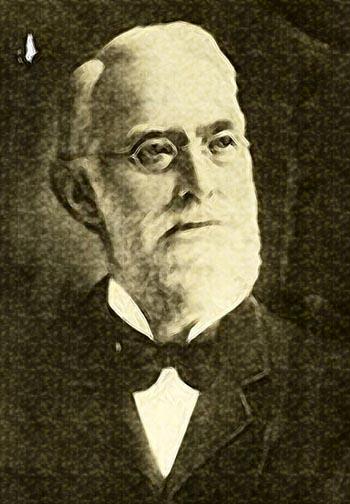 Lester Allan Pelton.