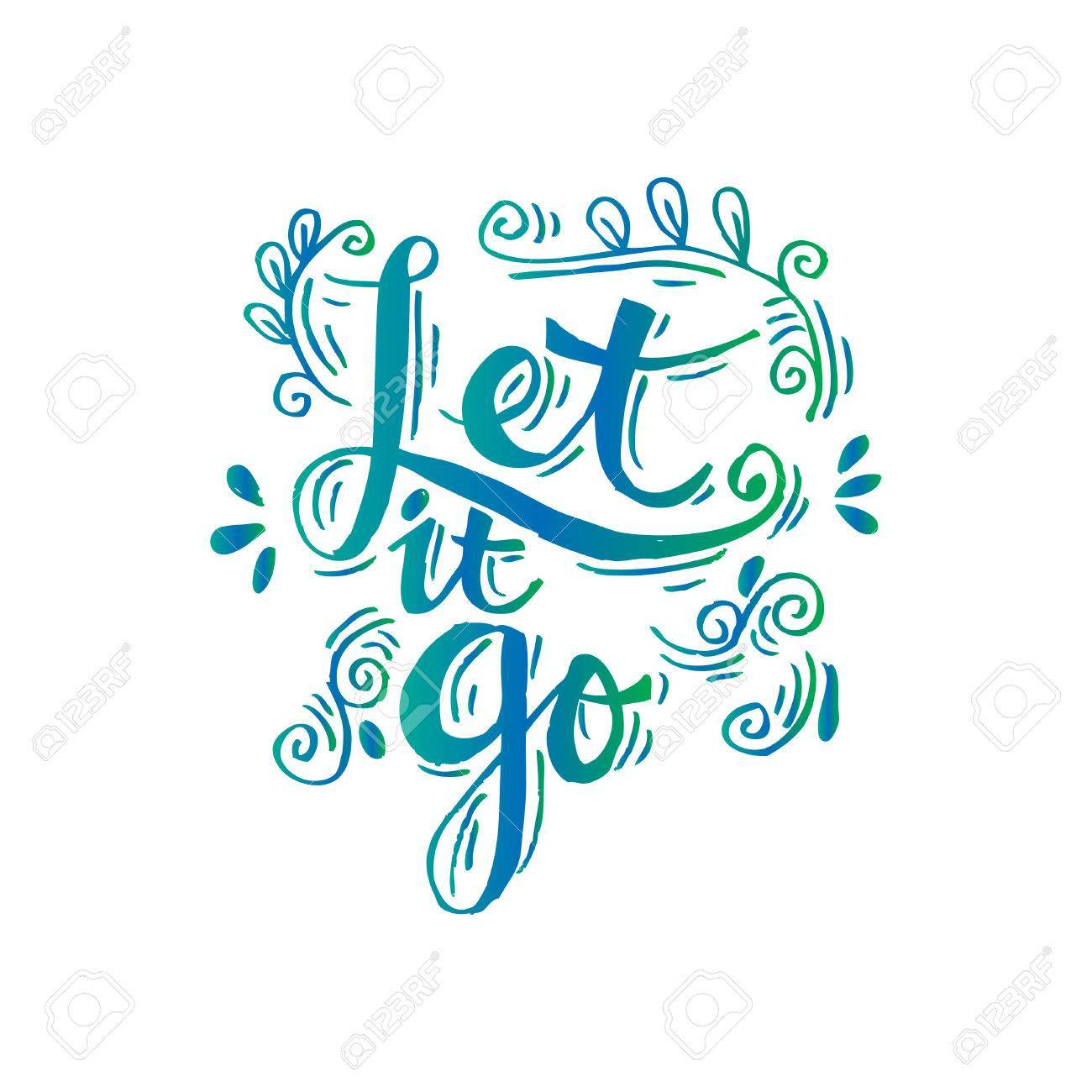 Let it go clipart 9 » Clipart Portal.