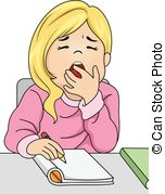 Lethargy Vector Clip Art Illustrations. 56 Lethargy clipart EPS.