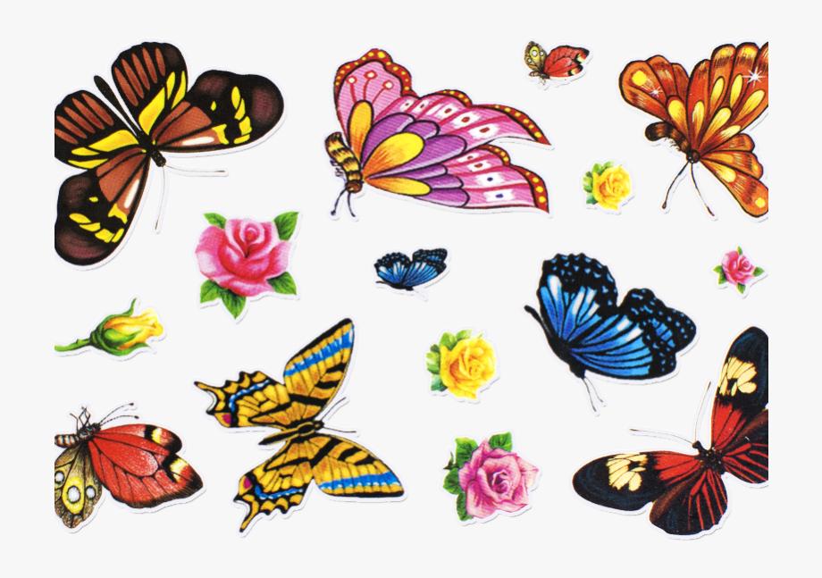 Free Cute Sticker Png Clipart.