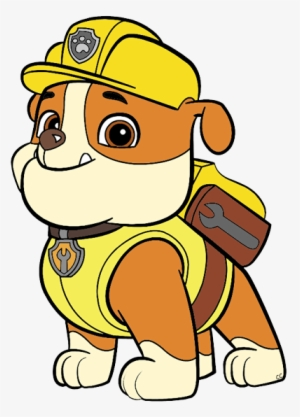 Paw Patrol Clipart PNG, Transparent Paw Patrol Clipart PNG.