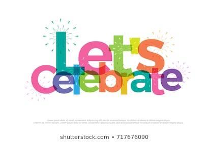 Lets celebrate clipart 1 » Clipart Portal.