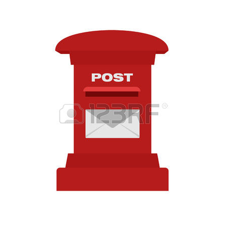 10,860 Letterbox Stock Vector Illustration And Royalty Free.