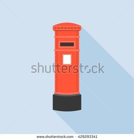 Letterbox Banco de Imagens, Fotos e Vetores livres de direitos.
