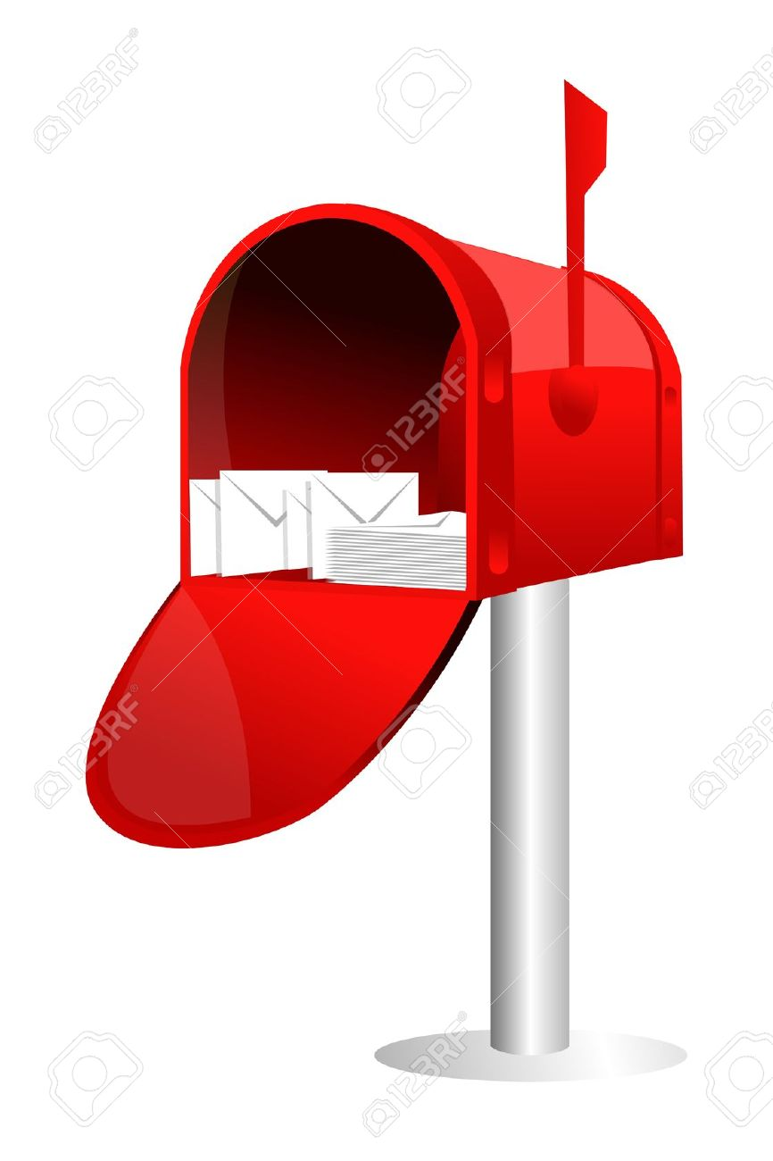 Letter boxes clipart 20 free Cliparts | Download images on ...