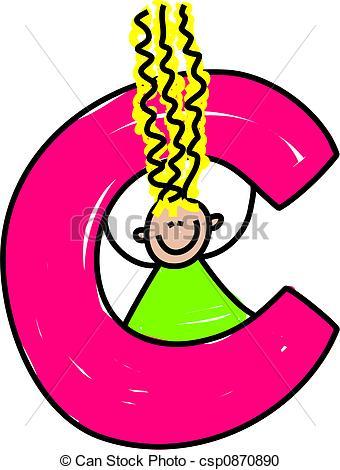 Letter c Clip Art and Stock Illustrations. 19,675 Letter c.