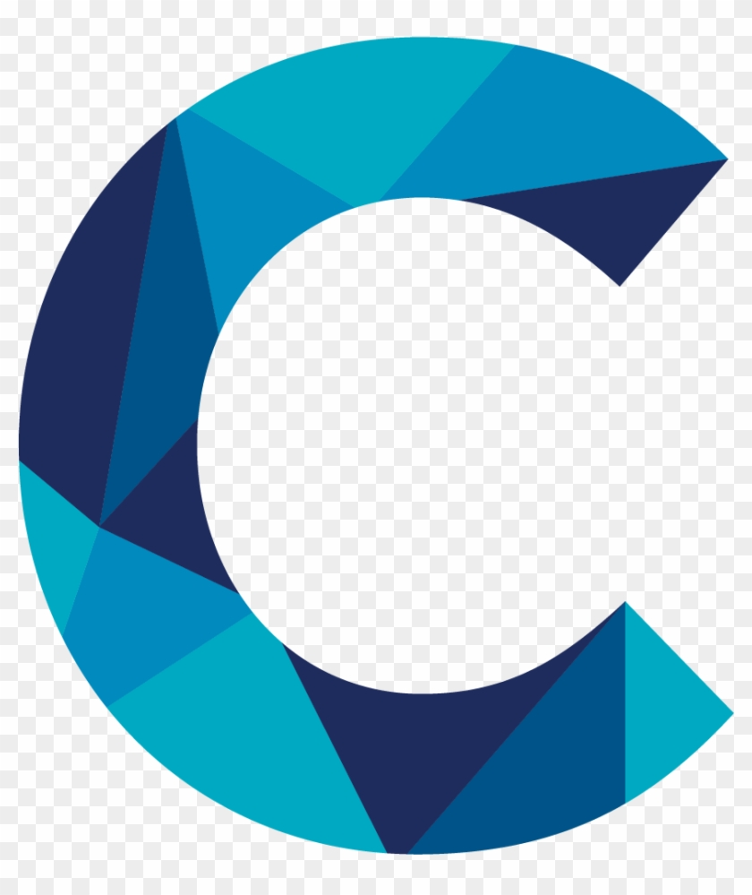 Letter C Png Stock Photo.