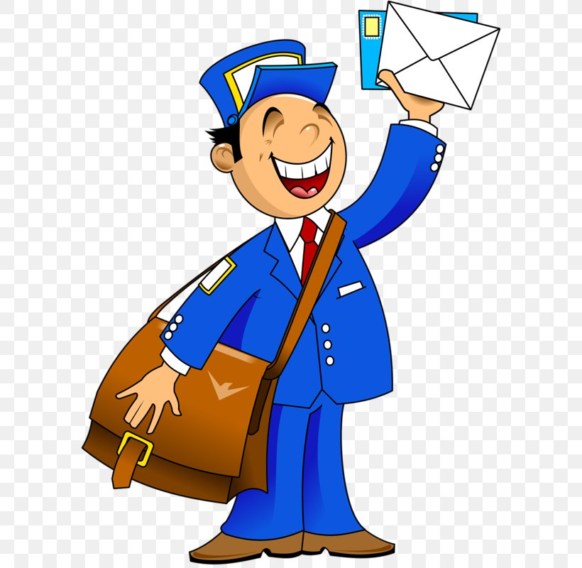 Mail Carrier Clip Art, PNG, 592x800px, Mail Carrier, Artwork.