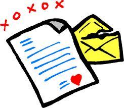 Letter I Clipart.