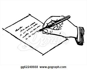 Letter Clipart & Letter Clip Art Images.