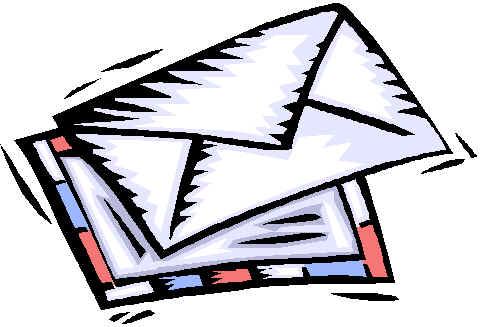 Free letter clip art clipart clipartix.