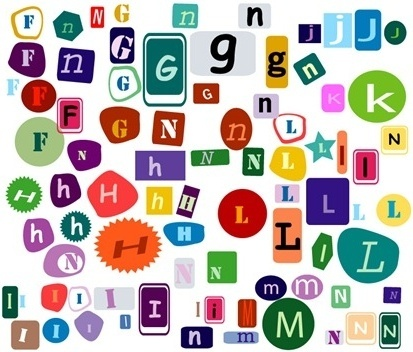 Alphabet letters clipart free vector download (5,615 Free vector.