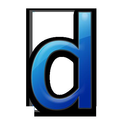 Images Of Letter D.