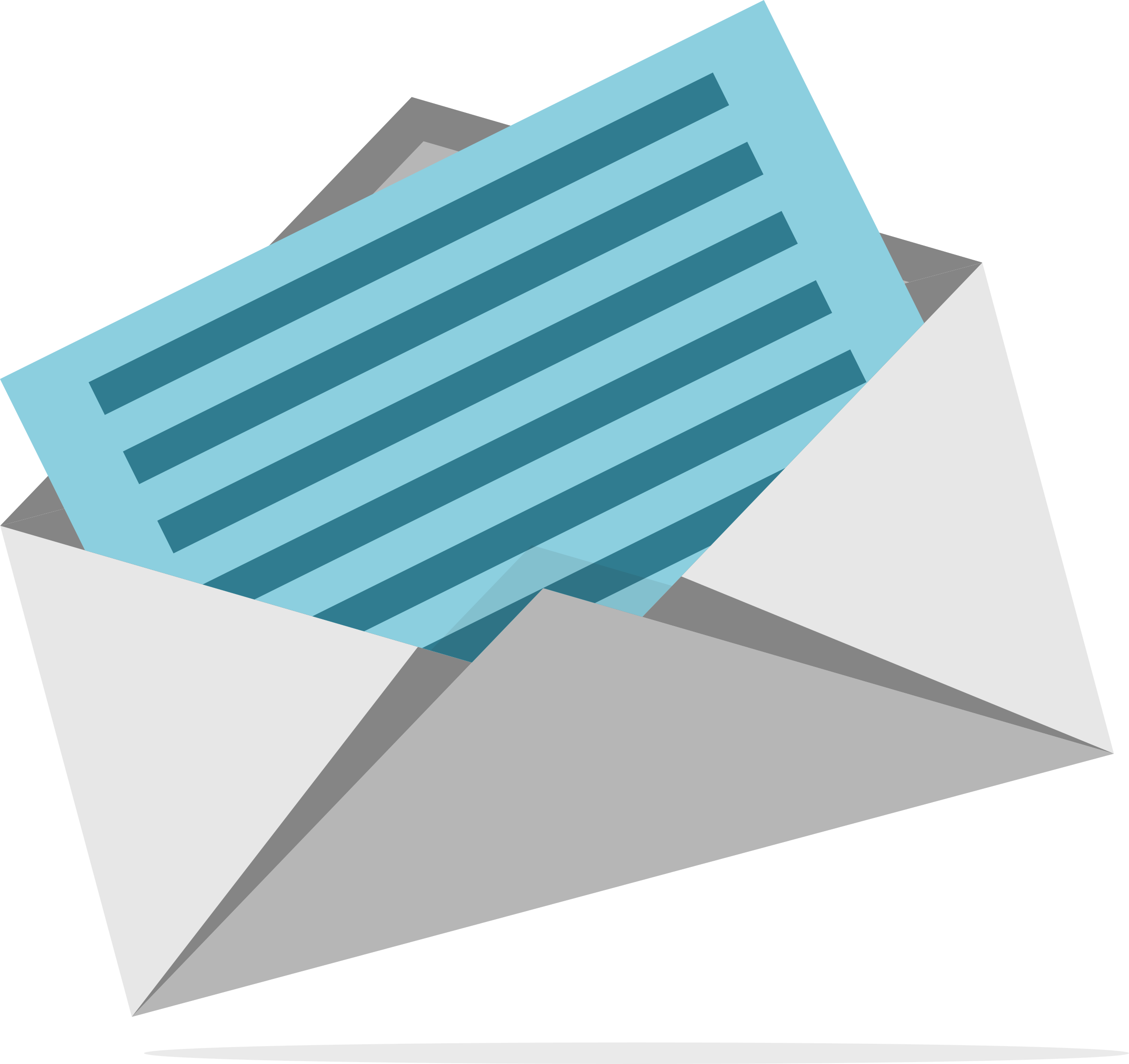 Letter Png Jpg #45475.
