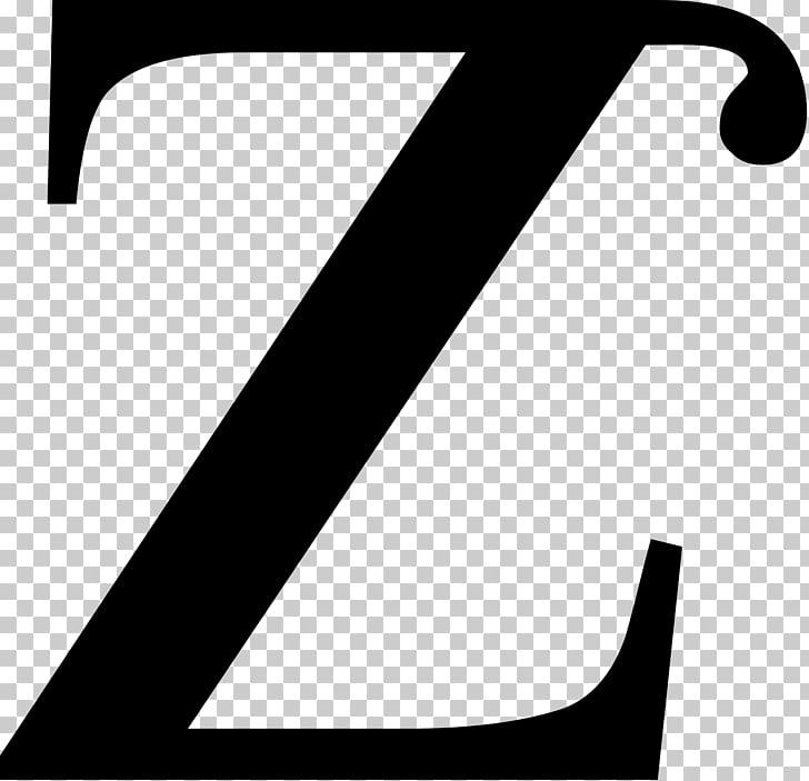Letter Z Latin alphabet, letter z PNG clipart.