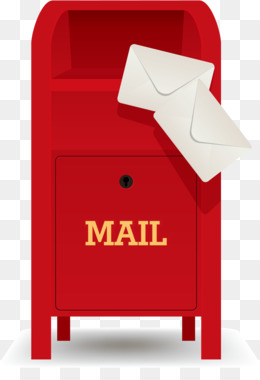Letter Box PNG.