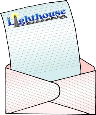 Letterhead Clipart.