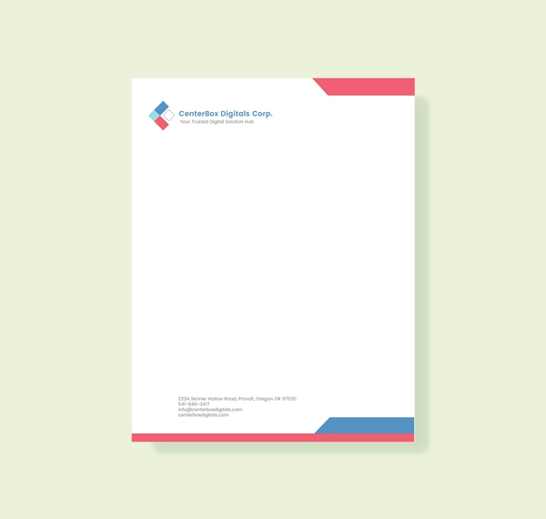 32+ Free Download Letterhead Templates in Microsoft Word.