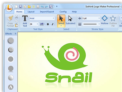Design Letter Logo Guide.