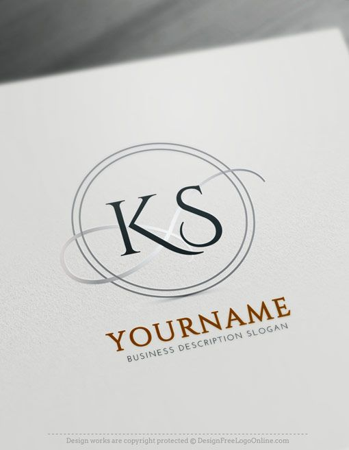 Create Letter Logo with the best Alphabet logo maker.