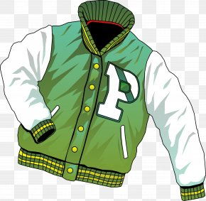 Letterman Jacket Images, Letterman Jacket Transparent PNG.