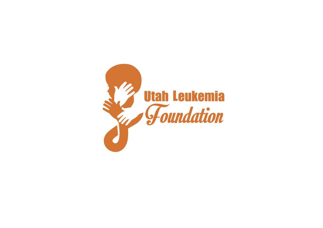 Serious, Colorful, Non Profit Logo Design for Utah Leukemia.