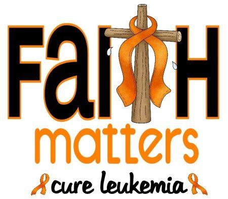 Leukemia Logo.
