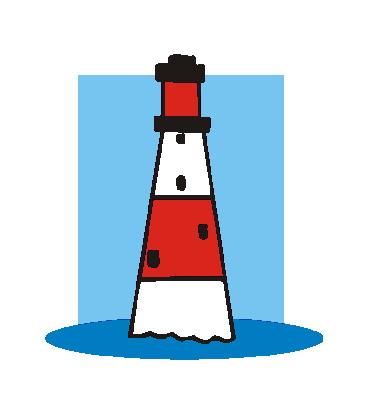 Leuchtturm Cliparts.