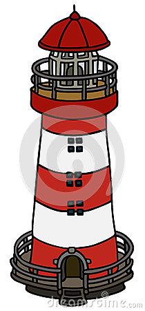 Cartoon Boat Icon Stock Image.