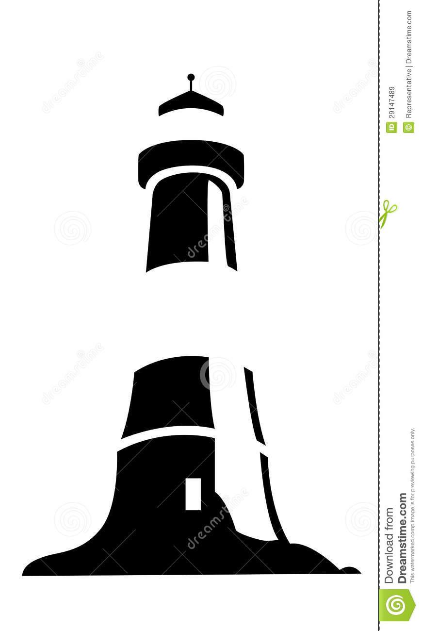 Clipart leuchtturm.