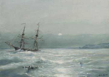 Lev Feliksovich Lagorio (1827.