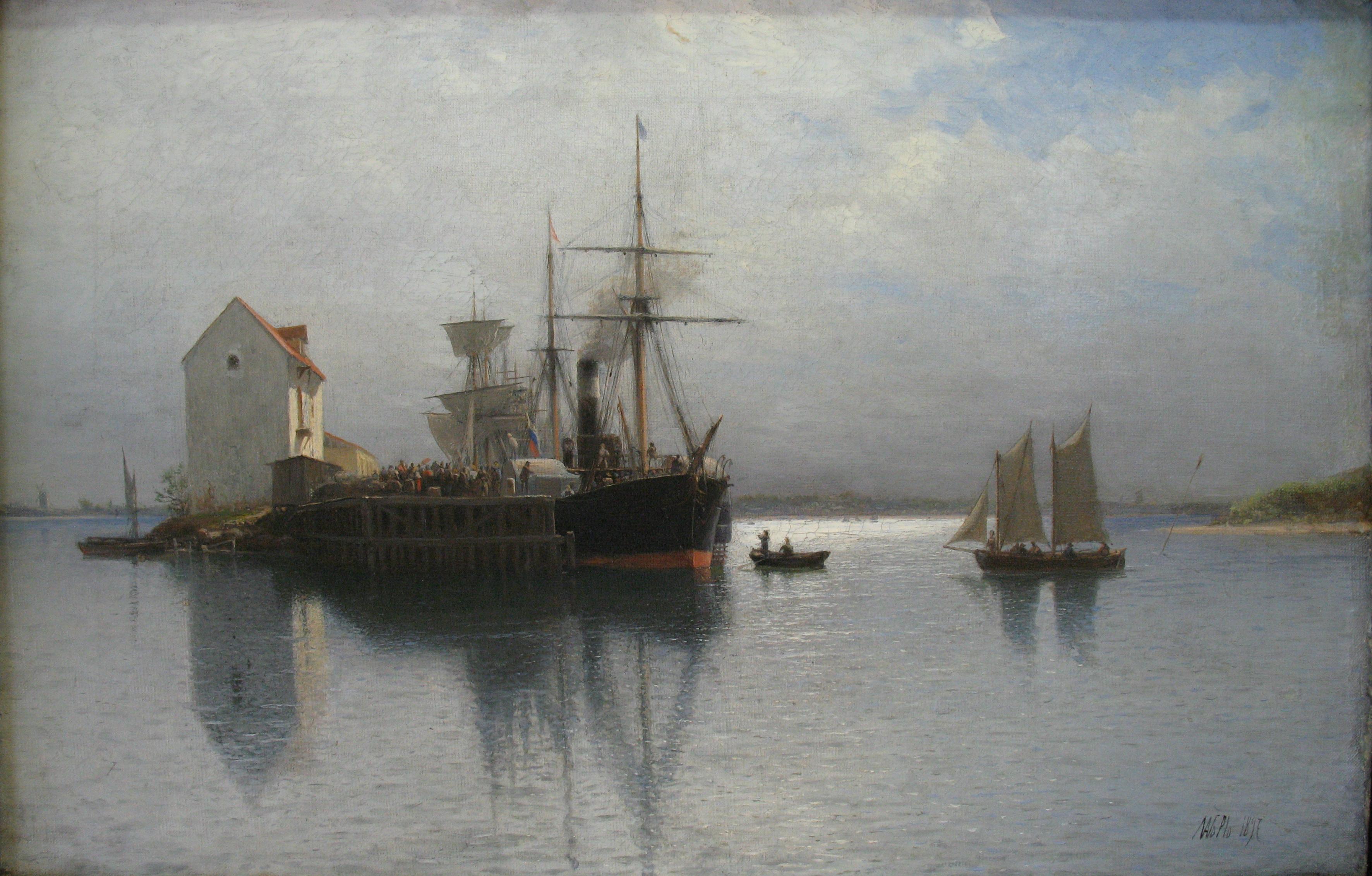 File:1897 Lev F. Lagorio Seestueck anagoria.JPG.