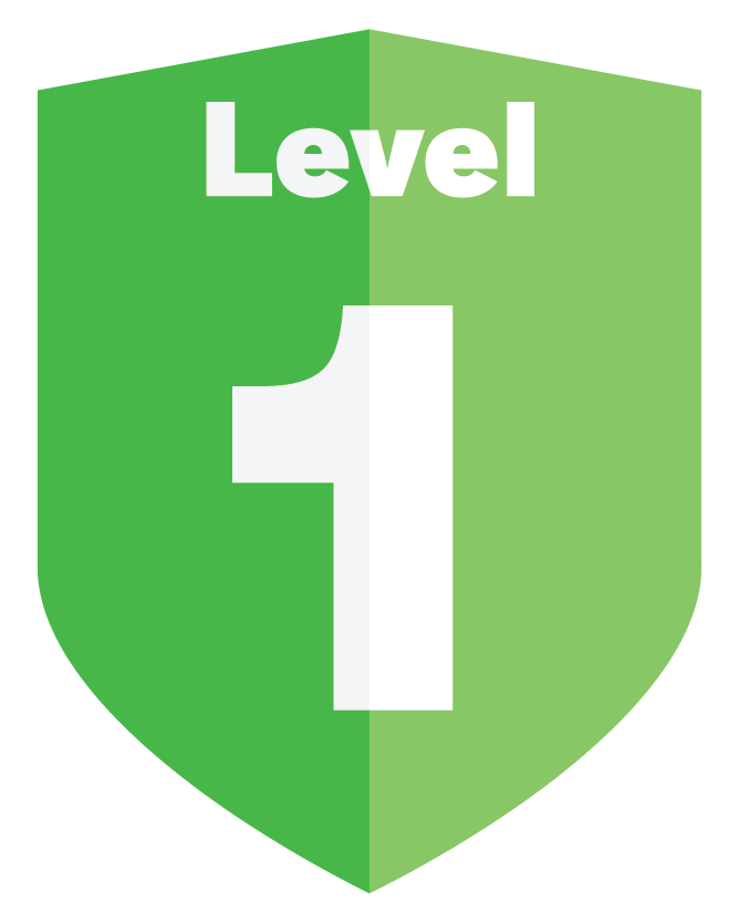 Level I.