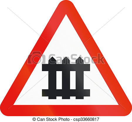 Level crossing Illustrations and Clip Art. 684 Level crossing.