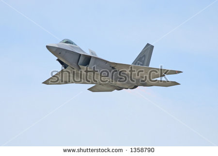 F22 Raptor Stock Photos, Images, & Pictures.