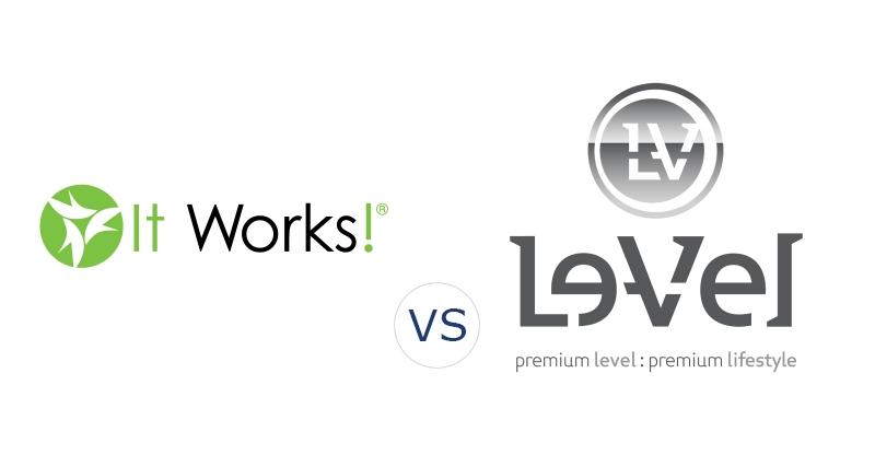 It Works! Global vs. Le.