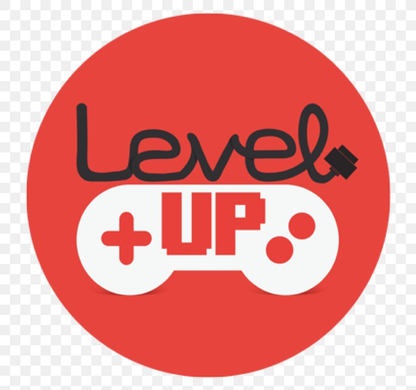 Logo Level Up Clip Art Brand, PNG, 768x768px, Logo, Area.
