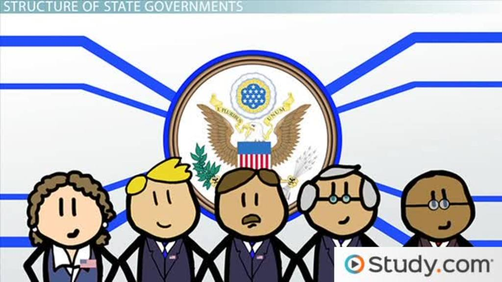 What Is State Government?.