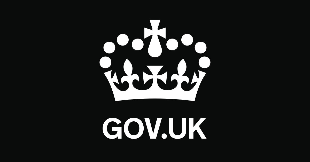 Departments, agencies and public bodies.